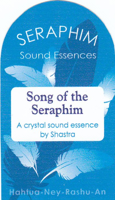 Song of the Seraphim