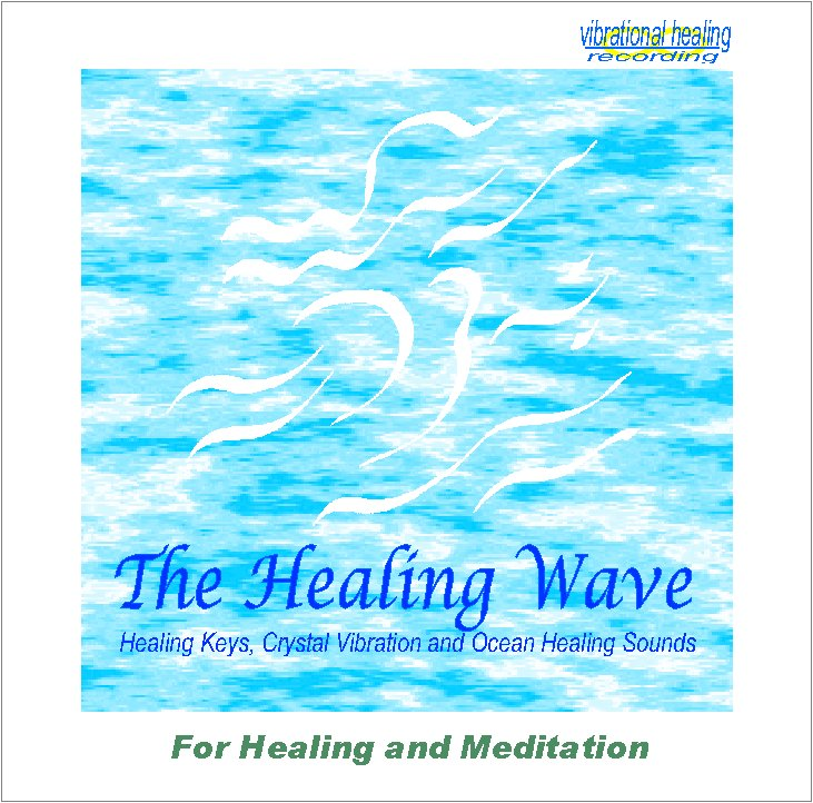 The Healing Wave
