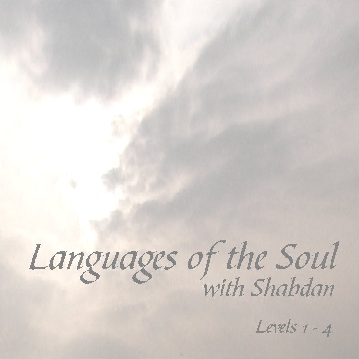 Languages of the Soul