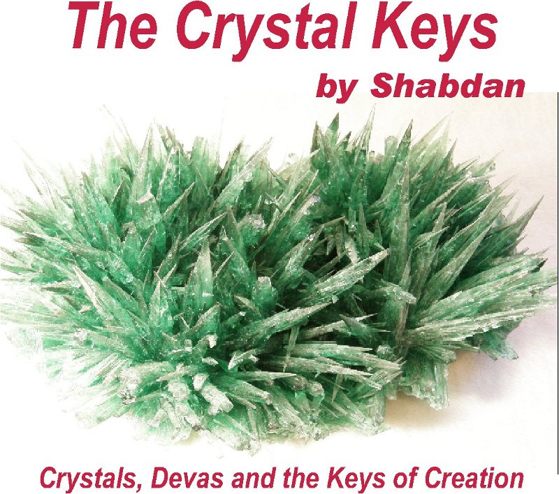 The Crystal Keys